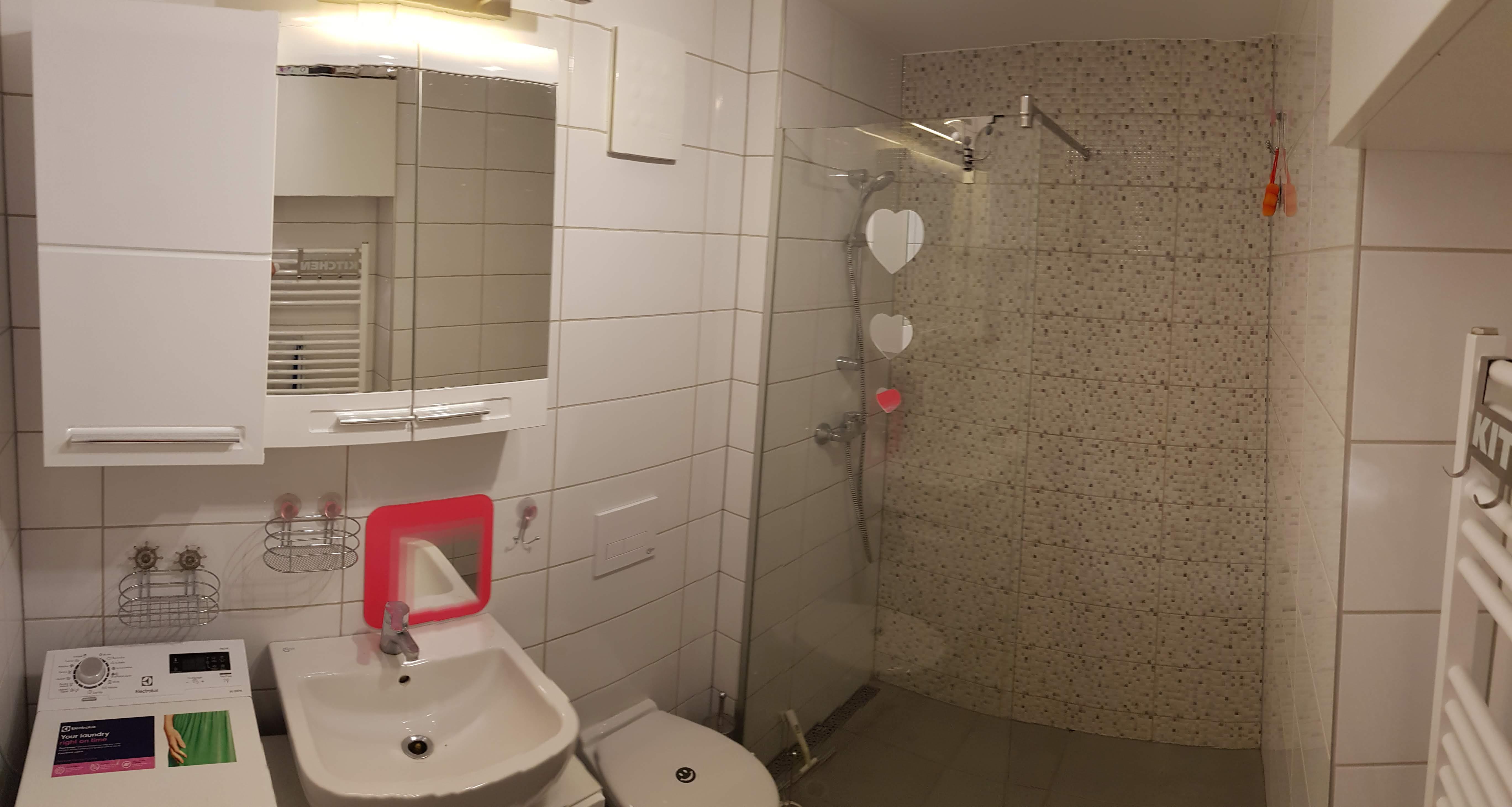 Prenájom 2 izb. byt, Dornyk, Ružinov-Trnávka, 34,51m2, Pri Avione-10