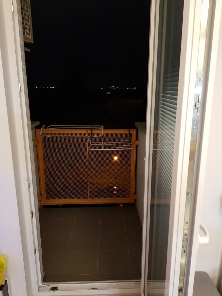 Prenájom 2 izb. byt, Dornyk, Ružinov-Trnávka, 34,51m2, Pri Avione-9