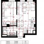 Prenájom 2 izb. byt, Dornyk, Ružinov-Trnávka, 34,51m2, Pri Avione-2