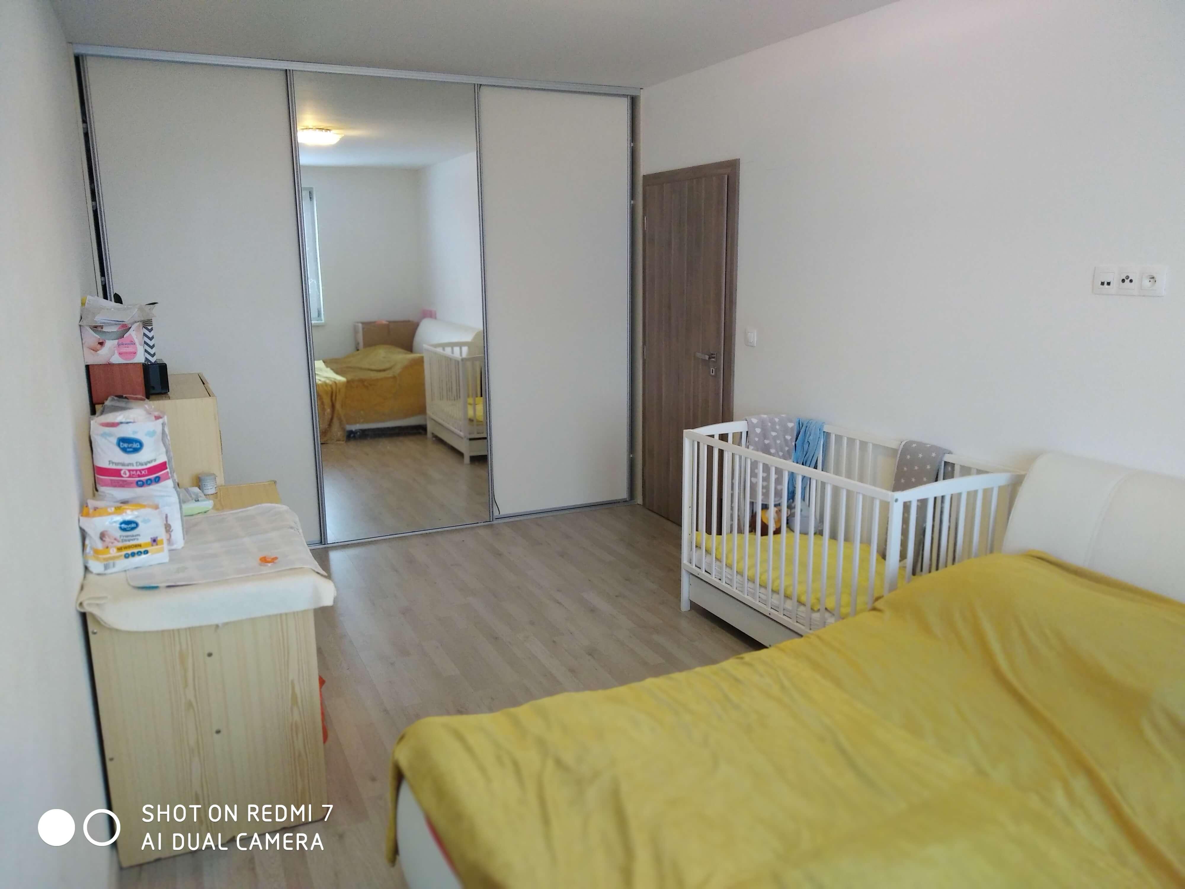 Prenajate: Prenájom 2 izb. byt, Luxusne zariadeny, v tichej lokalite, Brnianska 4, nad Farbičkou, Malacky,-11
