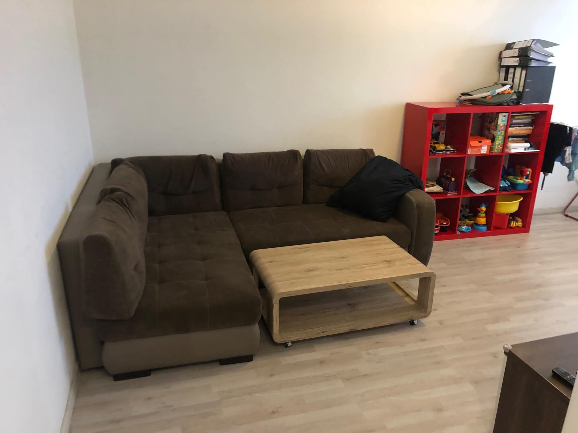 Prenajate: Prenájom 2 izb. byt, Luxusne zariadeny, v tichej lokalite, Brnianska 4, nad Farbičkou, Malacky,-2