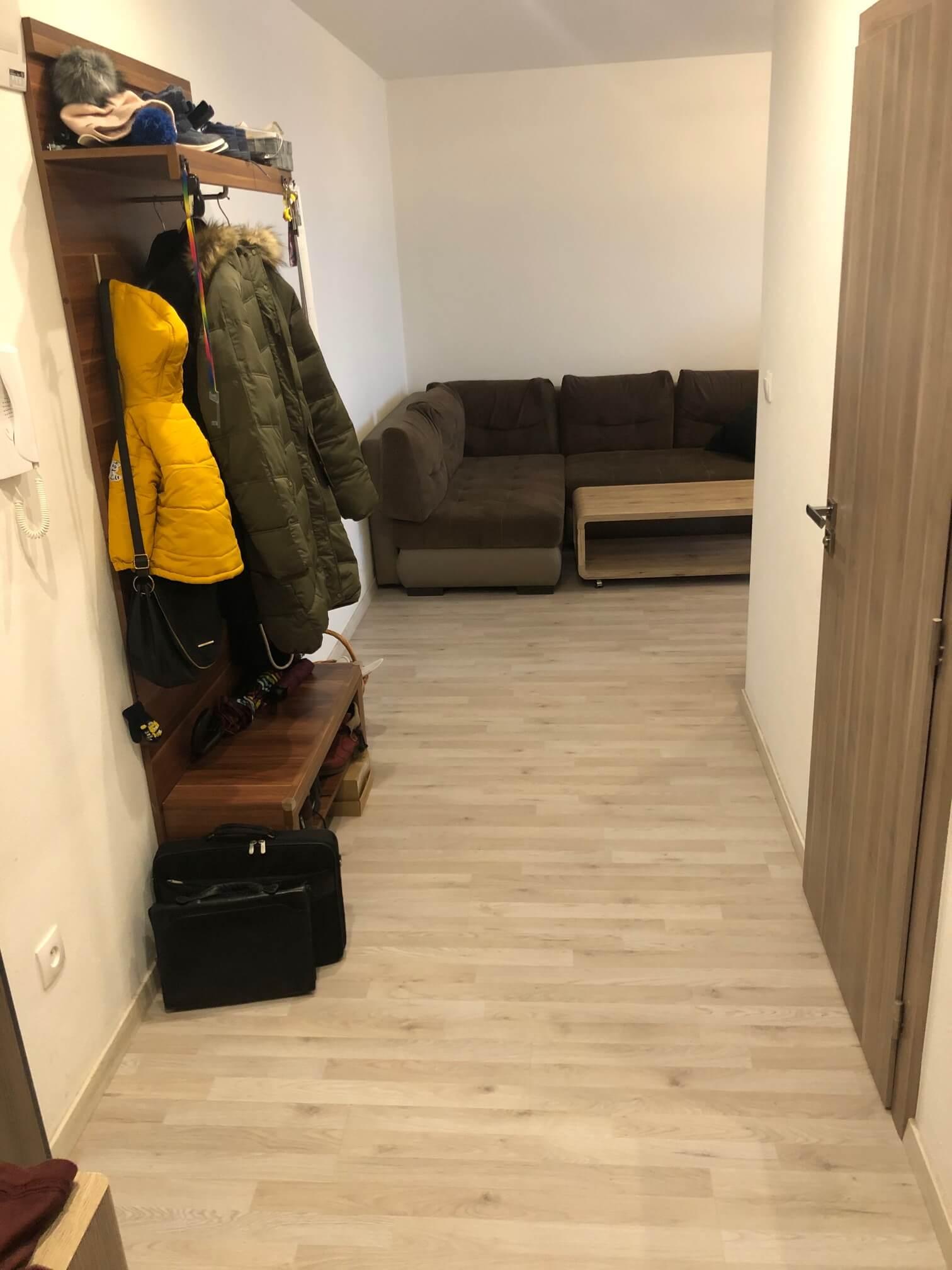 Prenajate: Prenájom 2 izb. byt, Luxusne zariadeny, v tichej lokalite, Brnianska 4, nad Farbičkou, Malacky,-10