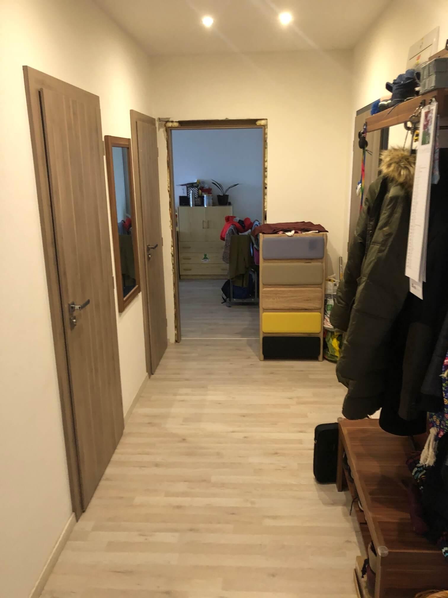 Prenajate: Prenájom 2 izb. byt, Luxusne zariadeny, v tichej lokalite, Brnianska 4, nad Farbičkou, Malacky,-9