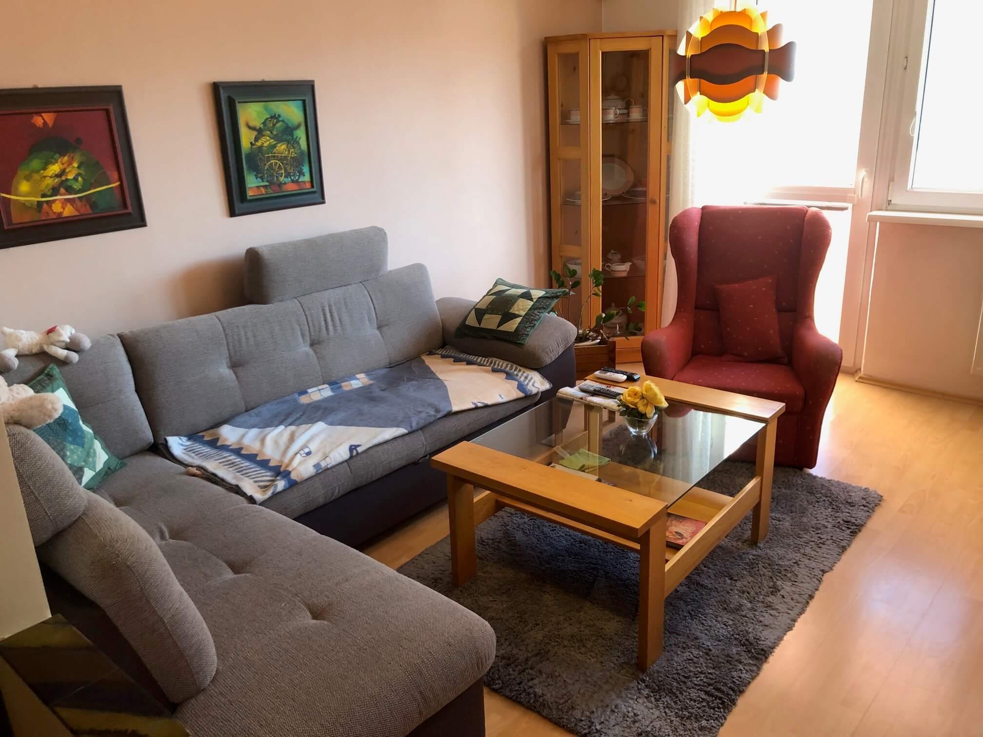Exkluzívne na predaj 3 izbový byt, Devínska Nová Ves, Jána Poničana 3, 65m2, balkon 4m2,klimatizácia-52