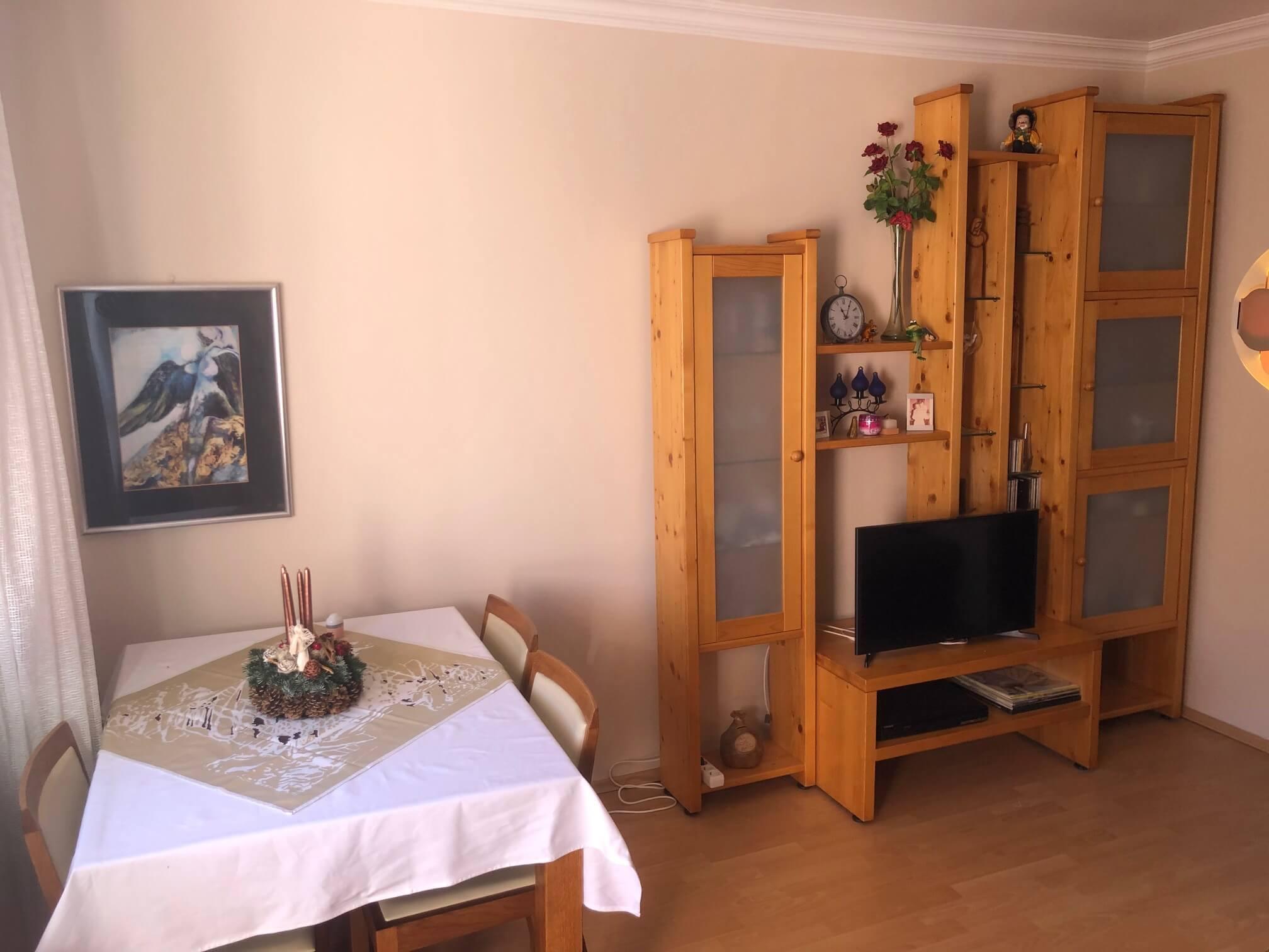 Exkluzívne na predaj 3 izbový byt, Devínska Nová Ves, Jána Poničana 3, 65m2, balkon 4m2,klimatizácia-50