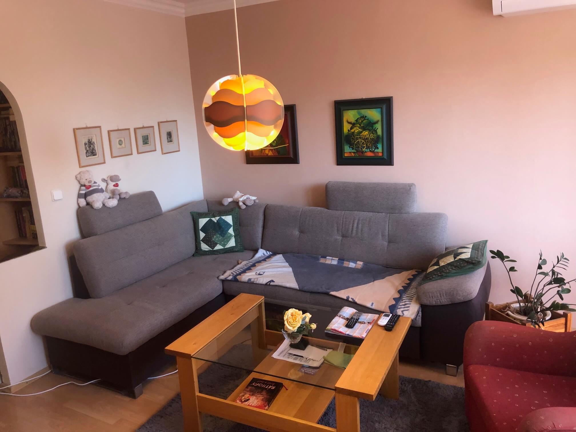 Exkluzívne na predaj 3 izbový byt, Devínska Nová Ves, Jána Poničana 3, 65m2, balkon 4m2,klimatizácia-4