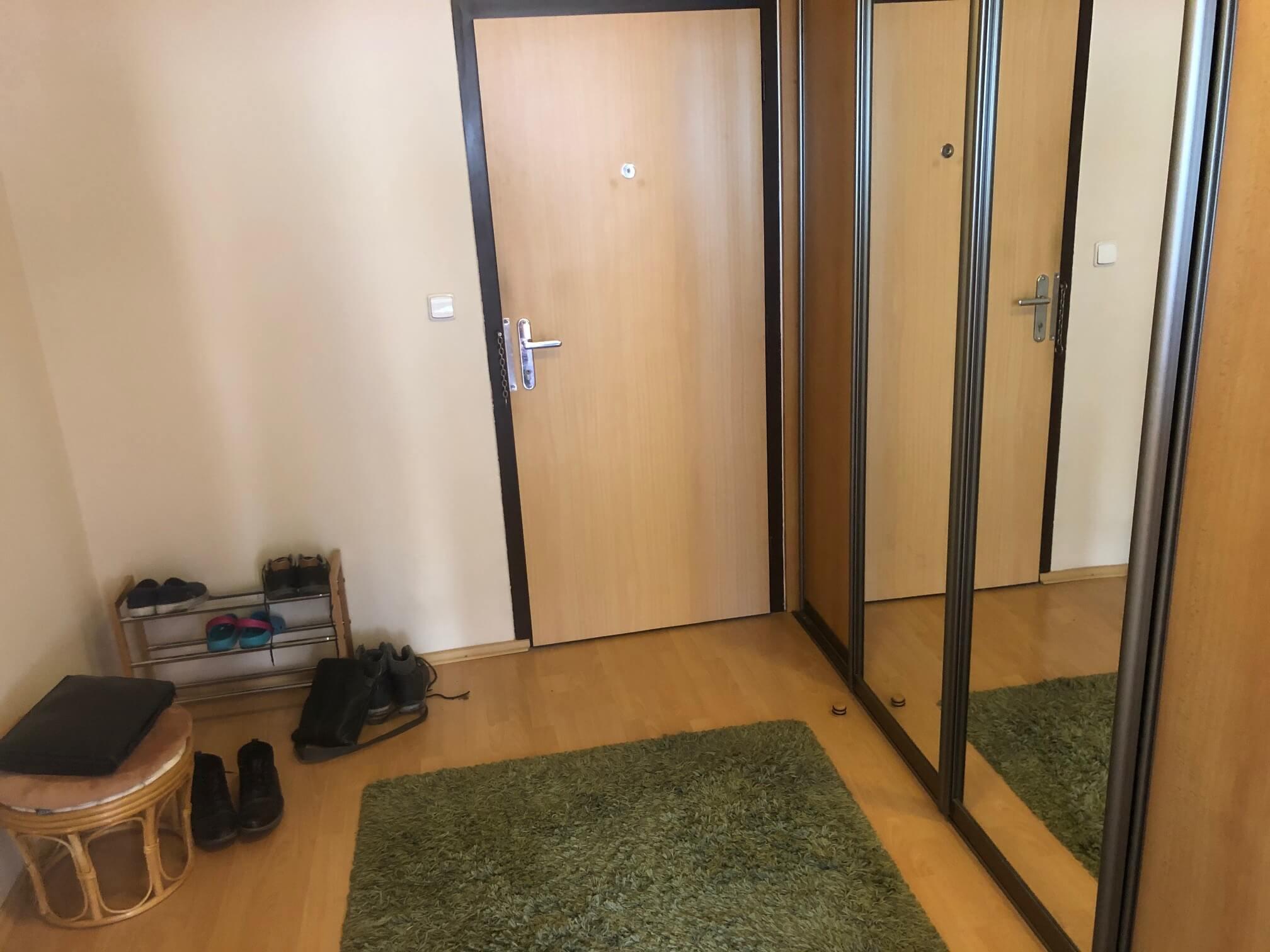 Exkluzívne na predaj 3 izbový byt, Devínska Nová Ves, Jána Poničana 3, 65m2, balkon 4m2,klimatizácia-42
