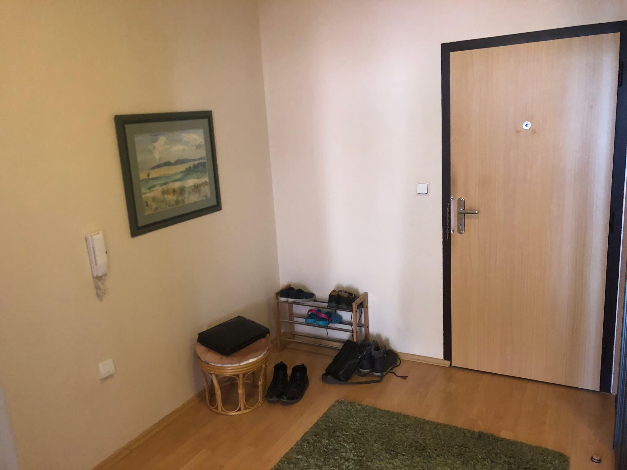 Exkluzívne na predaj 3 izbový byt, Devínska Nová Ves, Jána Poničana 3, 65m2, balkon 4m2,klimatizácia-41