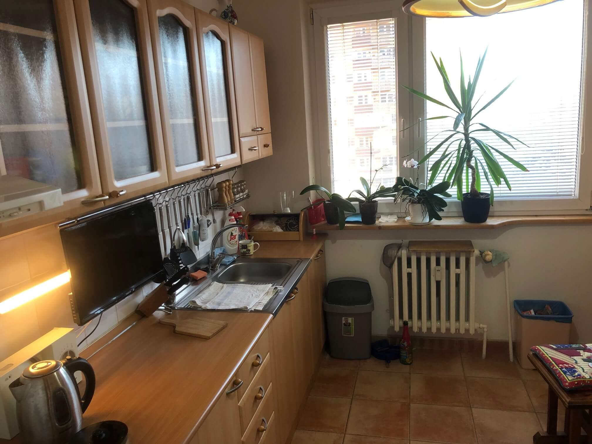 Exkluzívne na predaj 3 izbový byt, Devínska Nová Ves, Jána Poničana 3, 65m2, balkon 4m2,klimatizácia-40