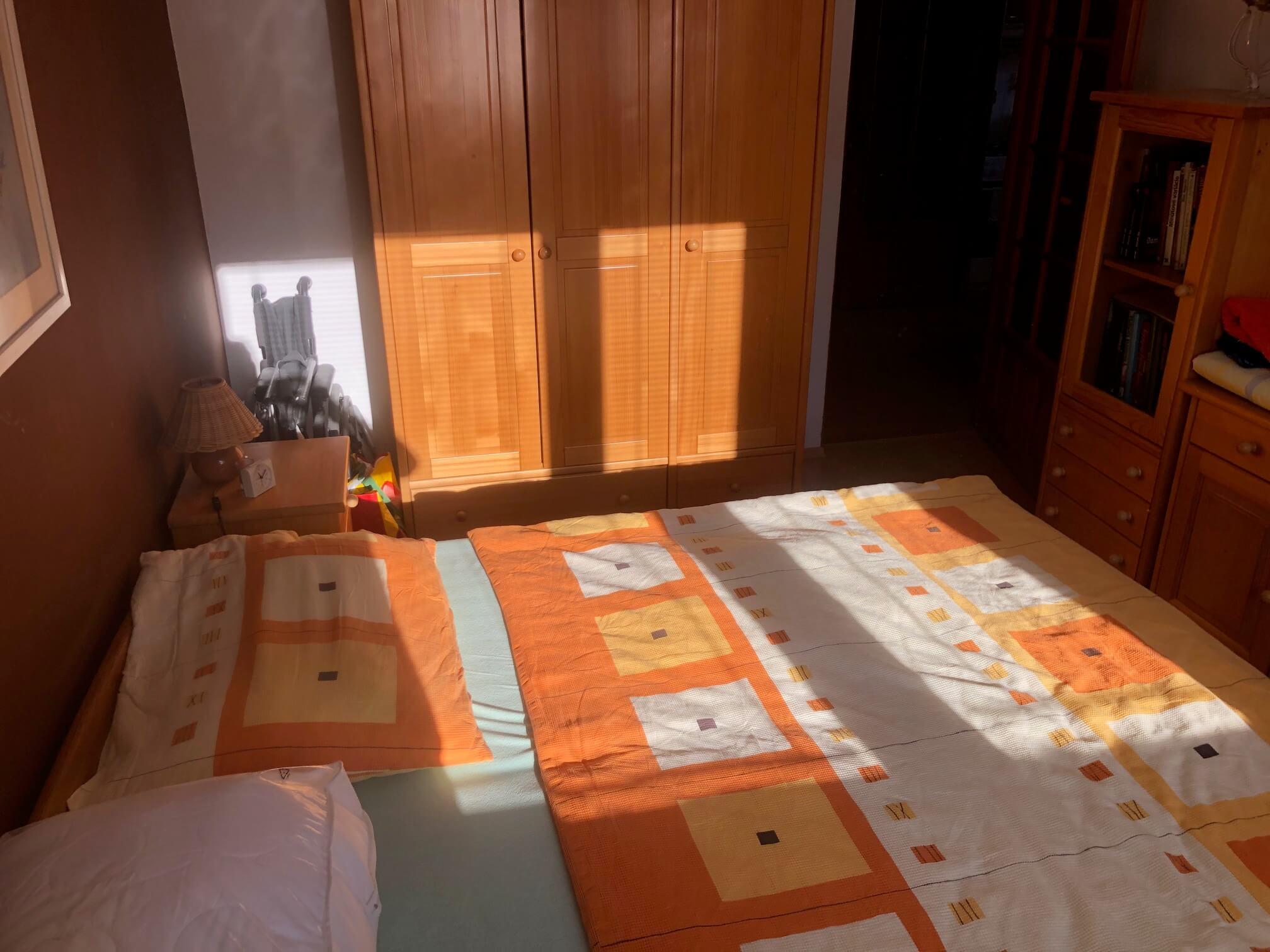 Exkluzívne na predaj 3 izbový byt, Devínska Nová Ves, Jána Poničana 3, 65m2, balkon 4m2,klimatizácia-28
