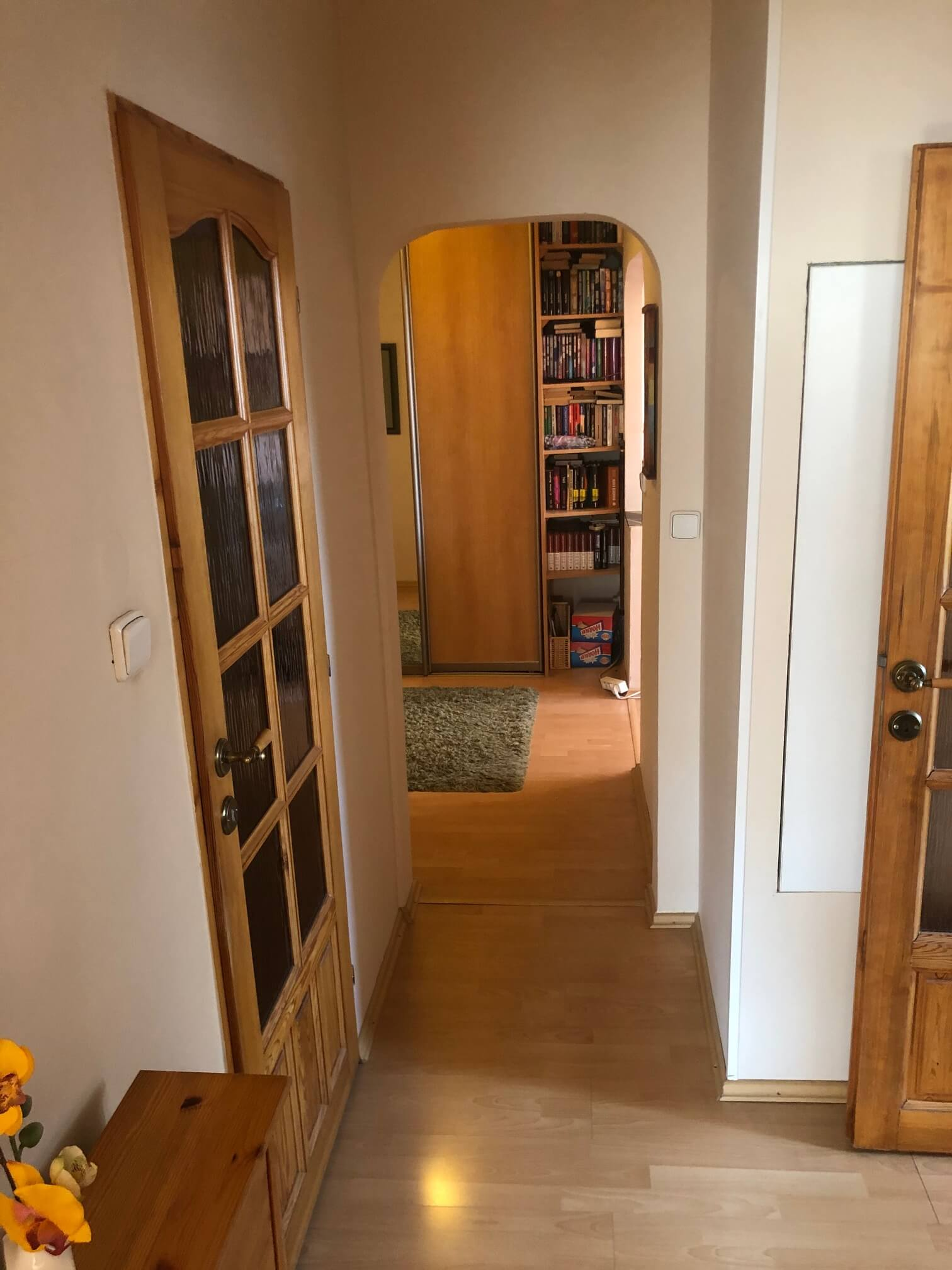 Exkluzívne na predaj 3 izbový byt, Devínska Nová Ves, Jána Poničana 3, 65m2, balkon 4m2,klimatizácia-25
