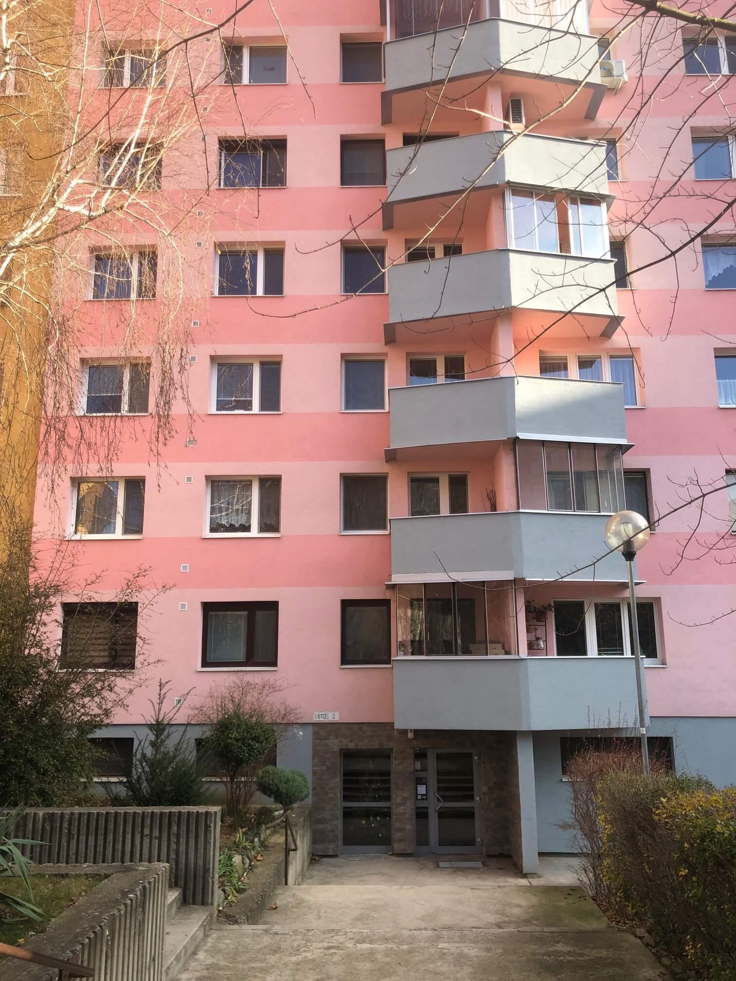 Exkluzívne na predaj 3 izbový byt, Devínska Nová Ves, Jána Poničana 3, 65m2, balkon 4m2,klimatizácia-14