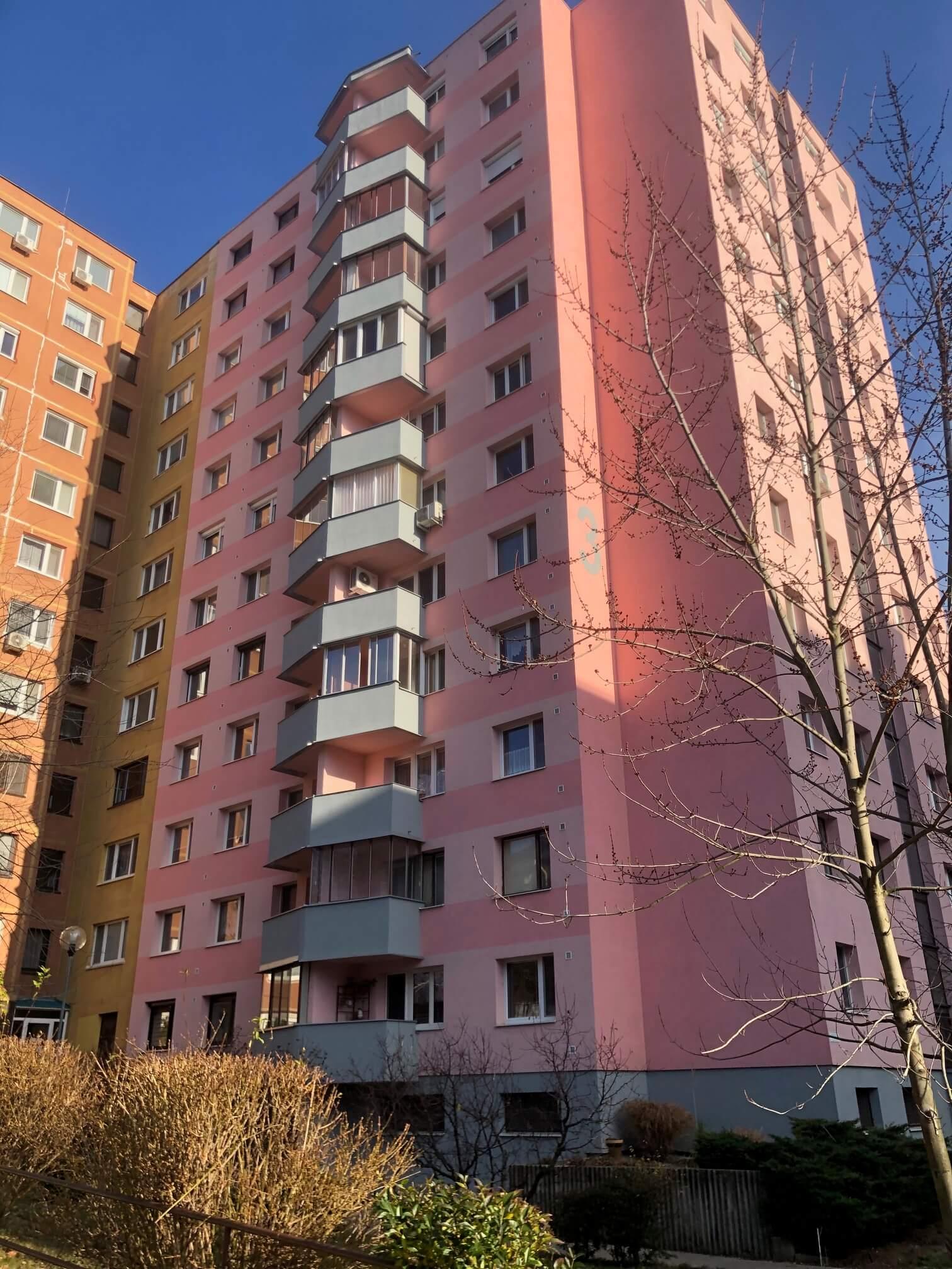 Exkluzívne na predaj 3 izbový byt, Devínska Nová Ves, Jána Poničana 3, 65m2, balkon 4m2,klimatizácia-13