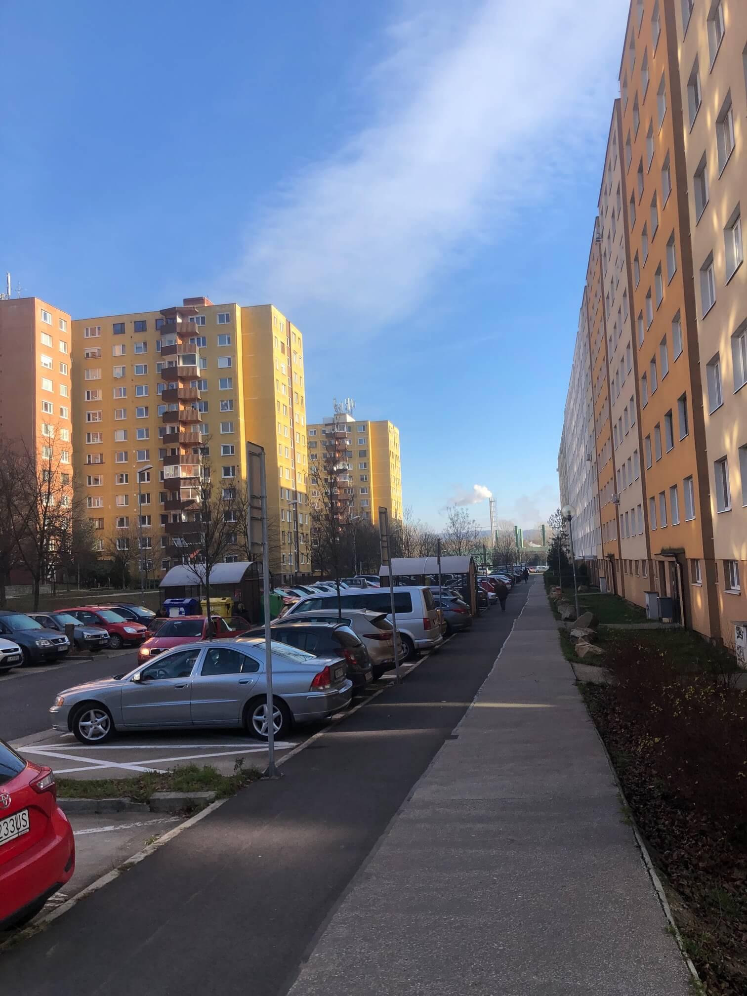 Exkluzívne na predaj 3 izbový byt, Devínska Nová Ves, Jána Poničana 3, 65m2, balkon 4m2,klimatizácia-7