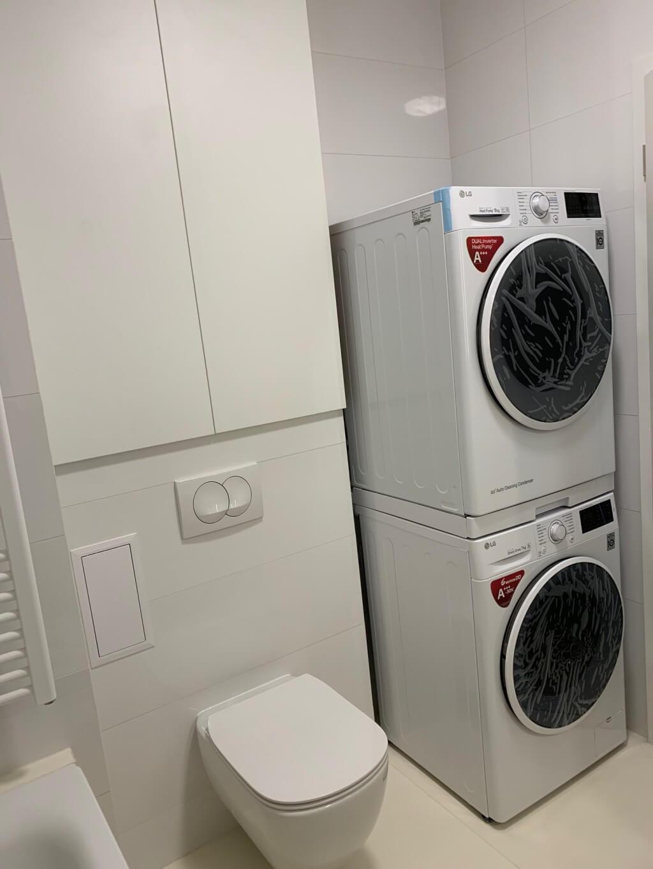Na prenájom nový 4 izbový byt v novostavbe v centre, Beskydska 10, za Ymcou, klimatizacia,parkovanie-1
