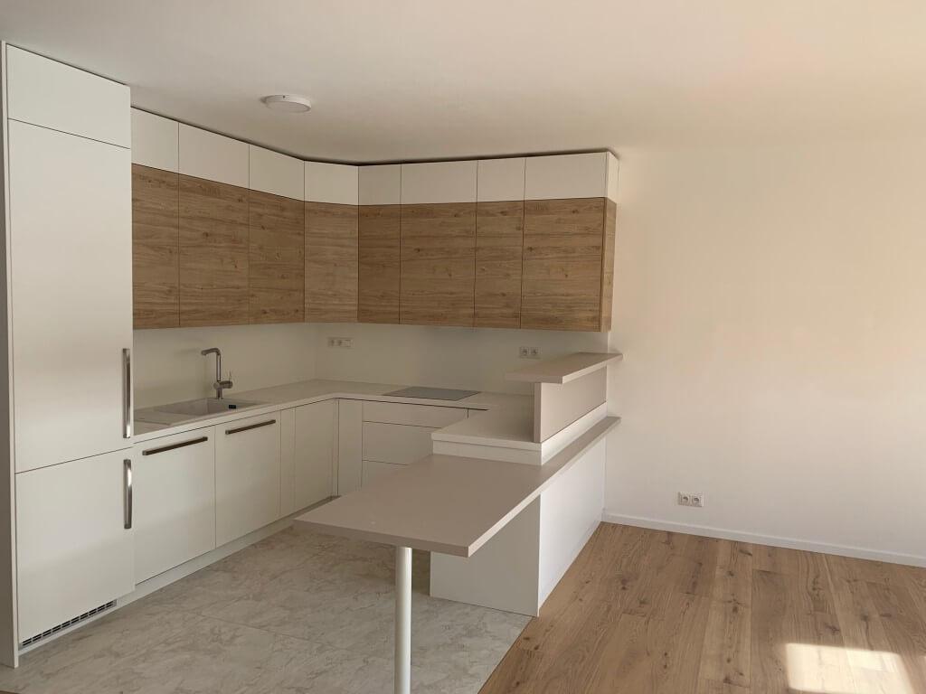 Na prenájom nový 4 izbový byt v novostavbe v centre, Beskydska 10, za Ymcou, klimatizacia,parkovanie-2