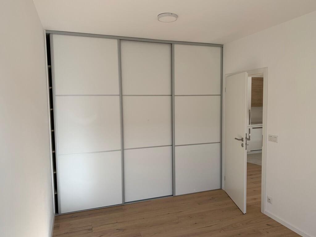 Na prenájom nový 4 izbový byt v novostavbe v centre, Beskydska 10, za Ymcou, klimatizacia,parkovanie-3