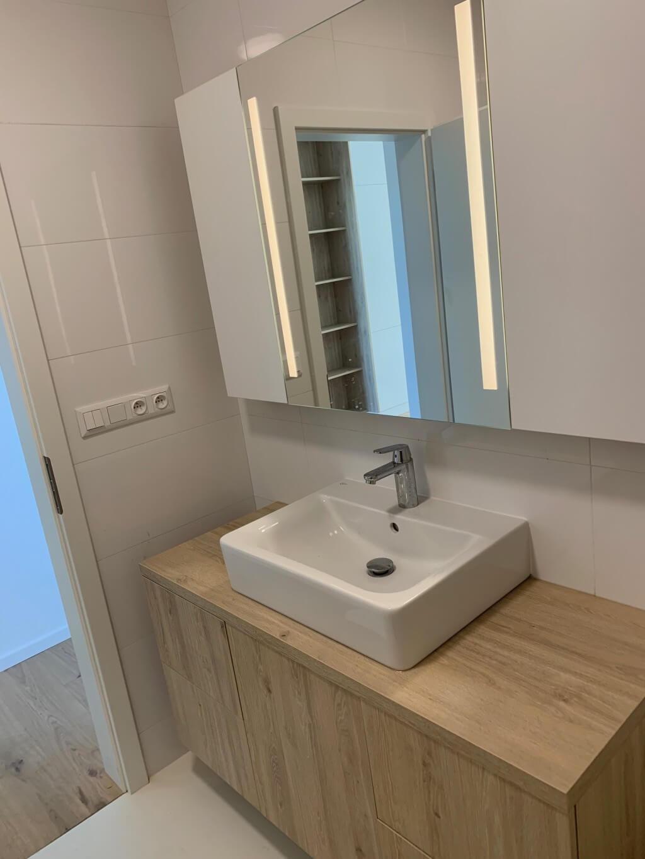 Na prenájom nový 4 izbový byt v novostavbe v centre, Beskydska 10, za Ymcou, klimatizacia,parkovanie-10