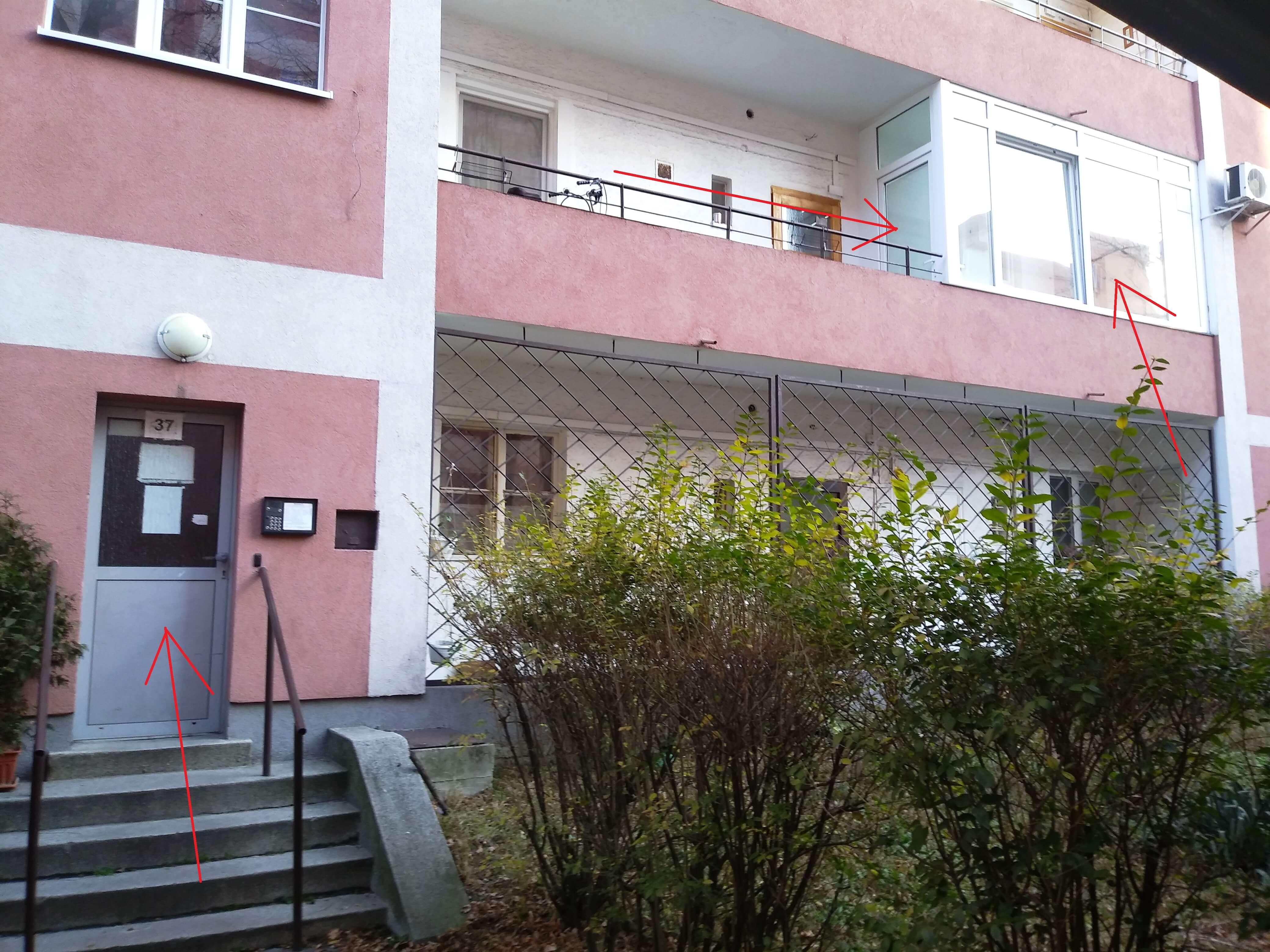 Predaj exkluzívneho 2 izb. bytu, staré mesto, Šancová ulica, Bratislava, 75m2, kompletne zariadený-1