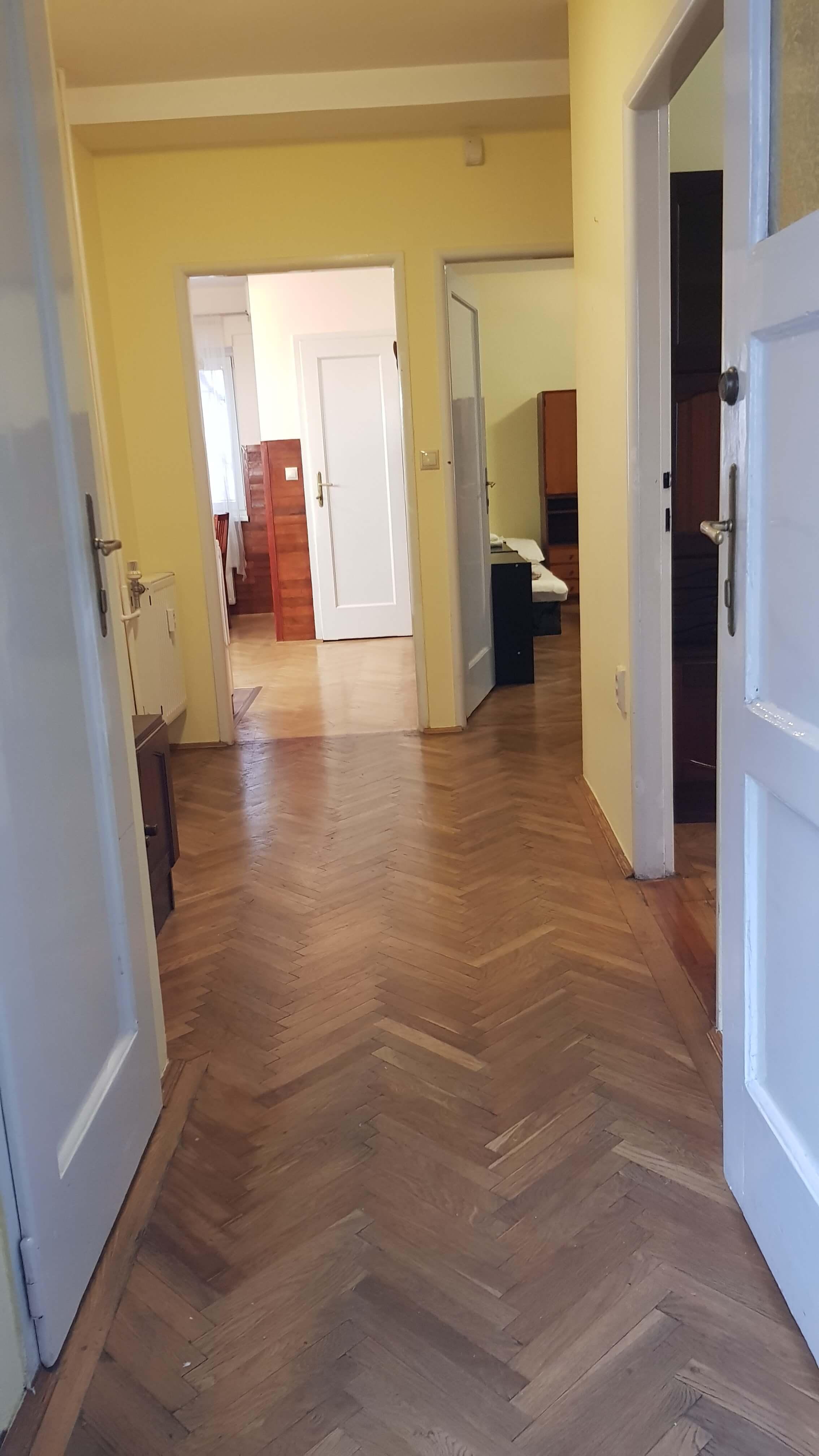 Predaj exkluzívneho 2 izb. bytu, staré mesto, Šancová ulica, Bratislava, 75m2, kompletne zariadený-39