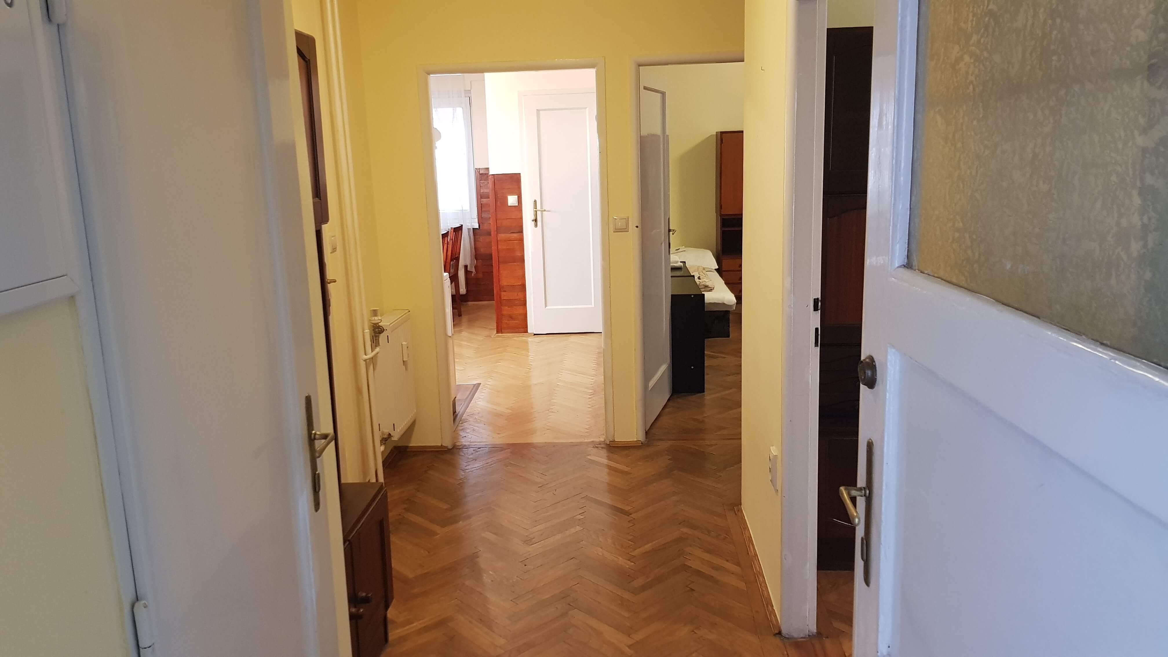 Predaj exkluzívneho 2 izb. bytu, staré mesto, Šancová ulica, Bratislava, 75m2, kompletne zariadený-38