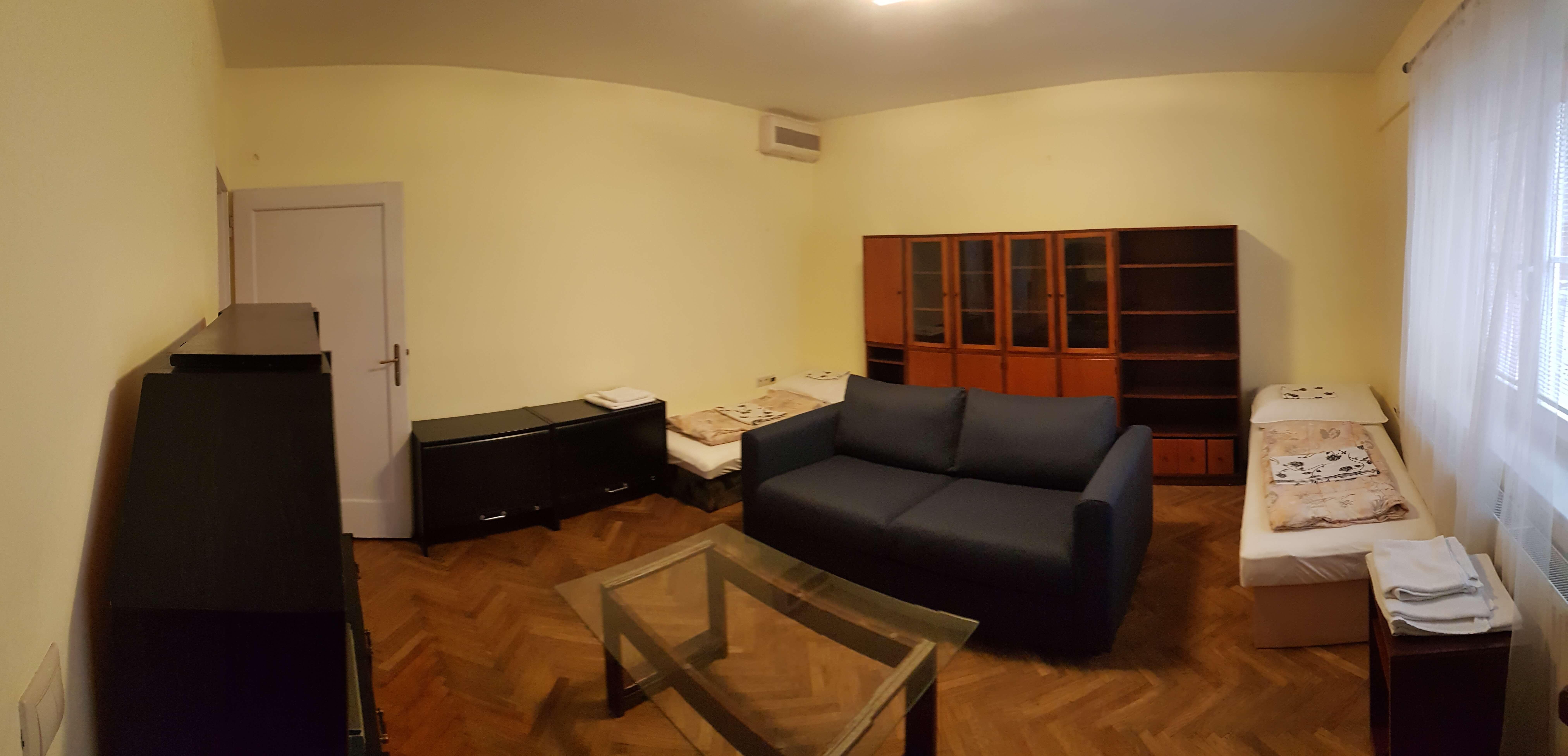 Predaj exkluzívneho 2 izb. bytu, staré mesto, Šancová ulica, Bratislava, 75m2, kompletne zariadený-34