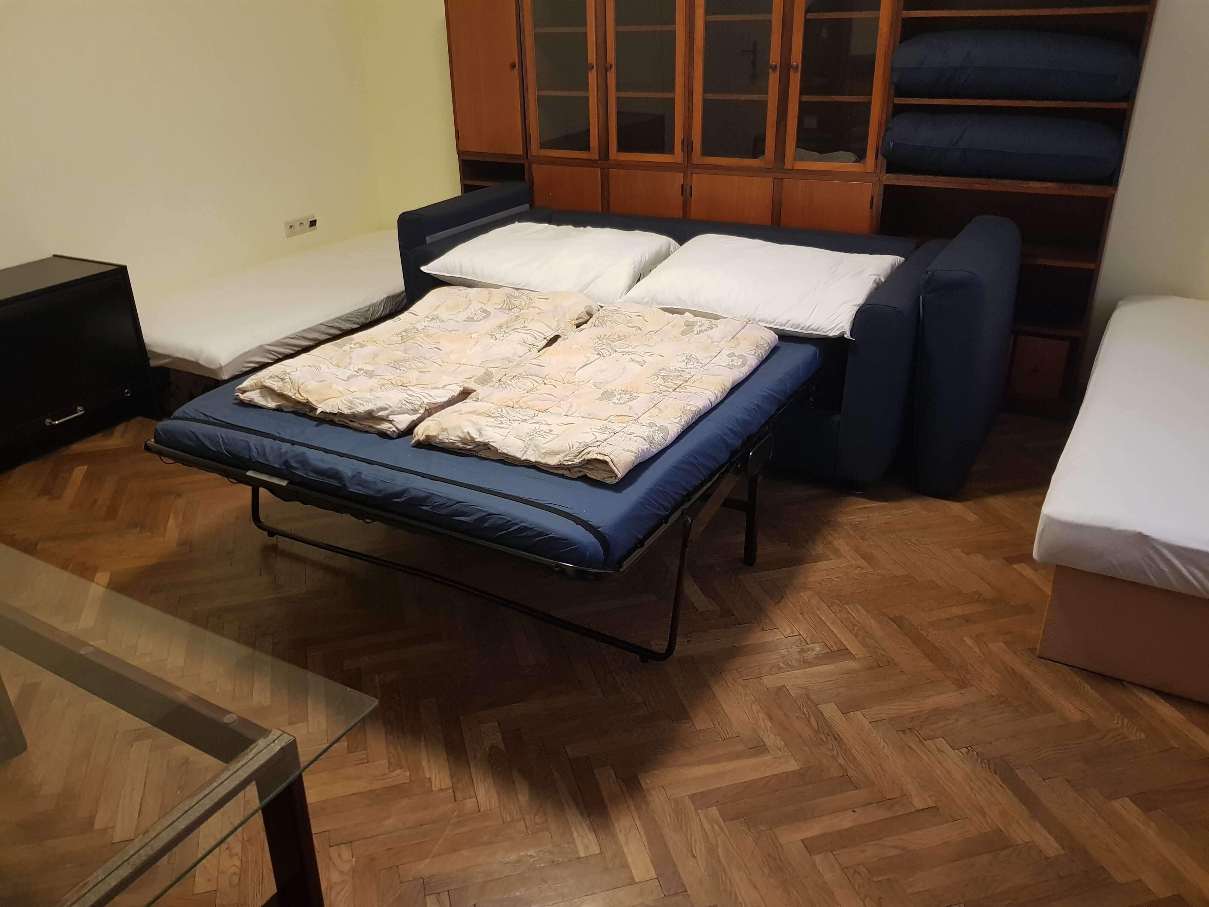 Predaj exkluzívneho 2 izb. bytu, staré mesto, Šancová ulica, Bratislava, 75m2, kompletne zariadený-31
