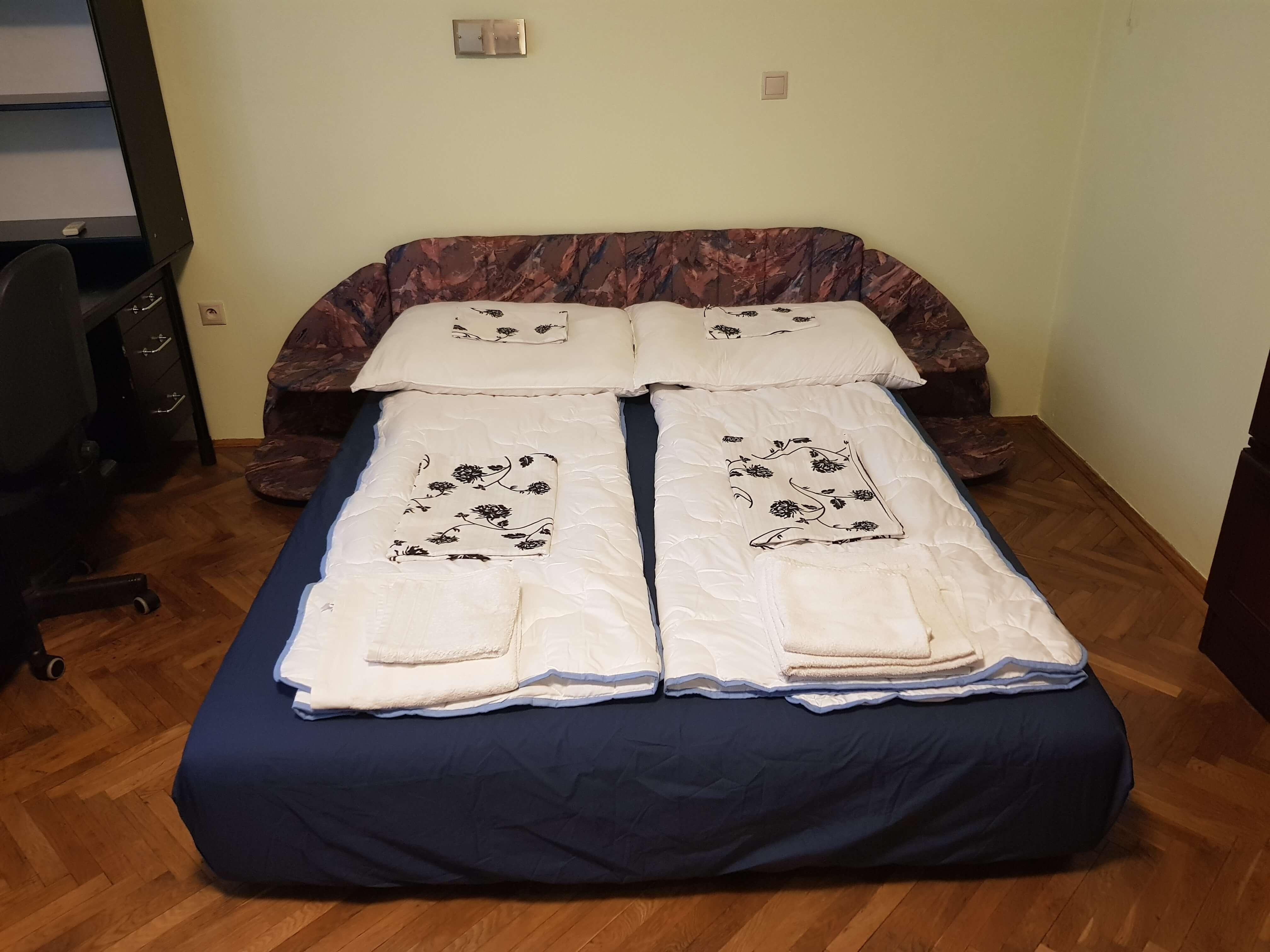 Predaj exkluzívneho 2 izb. bytu, staré mesto, Šancová ulica, Bratislava, 75m2, kompletne zariadený-27