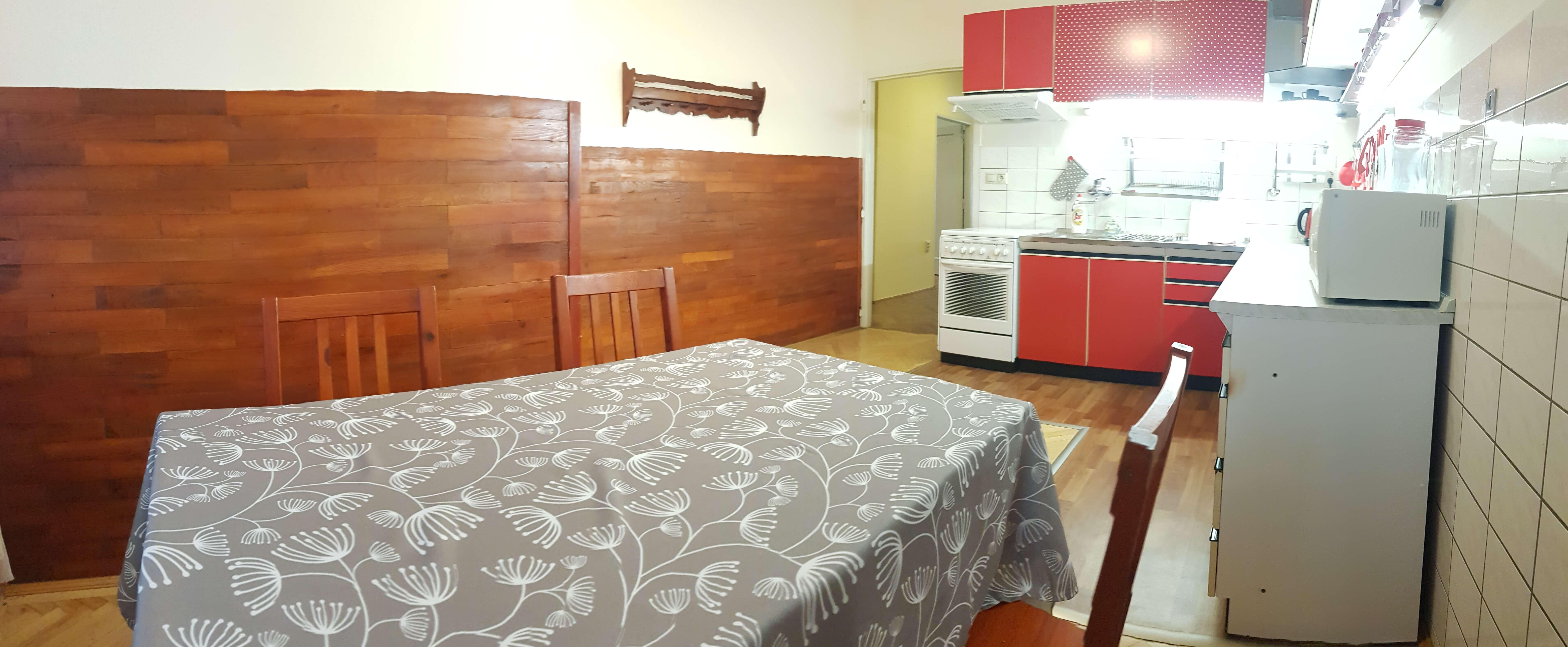 Predaj exkluzívneho 2 izb. bytu, staré mesto, Šancová ulica, Bratislava, 75m2, kompletne zariadený-22