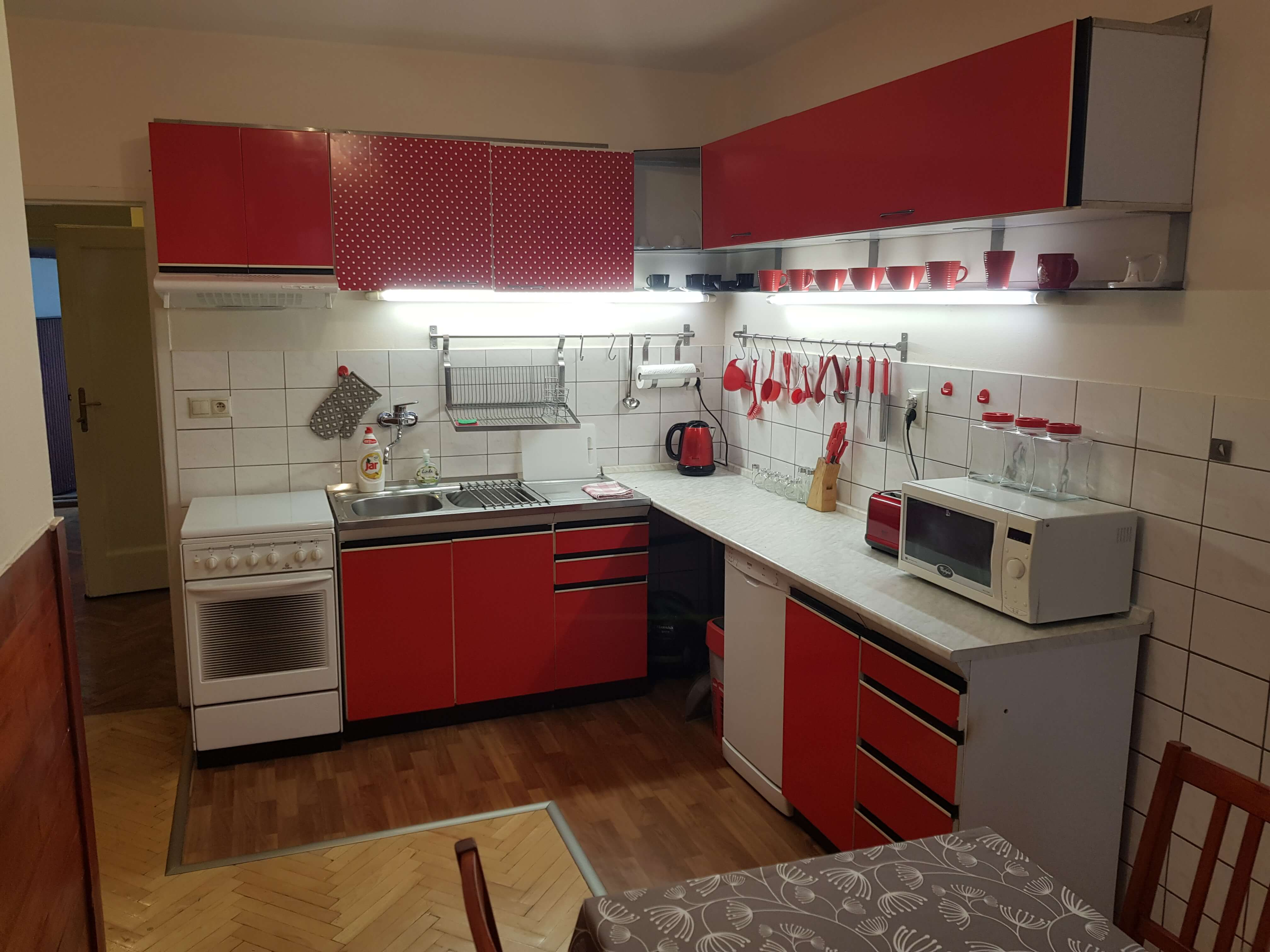 Predaj exkluzívneho 2 izb. bytu, staré mesto, Šancová ulica, Bratislava, 75m2, kompletne zariadený-17