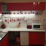 Predaj exkluzívneho 2 izb. bytu, staré mesto, Šancová ulica, Bratislava, 75m2, kompletne zariadený-15