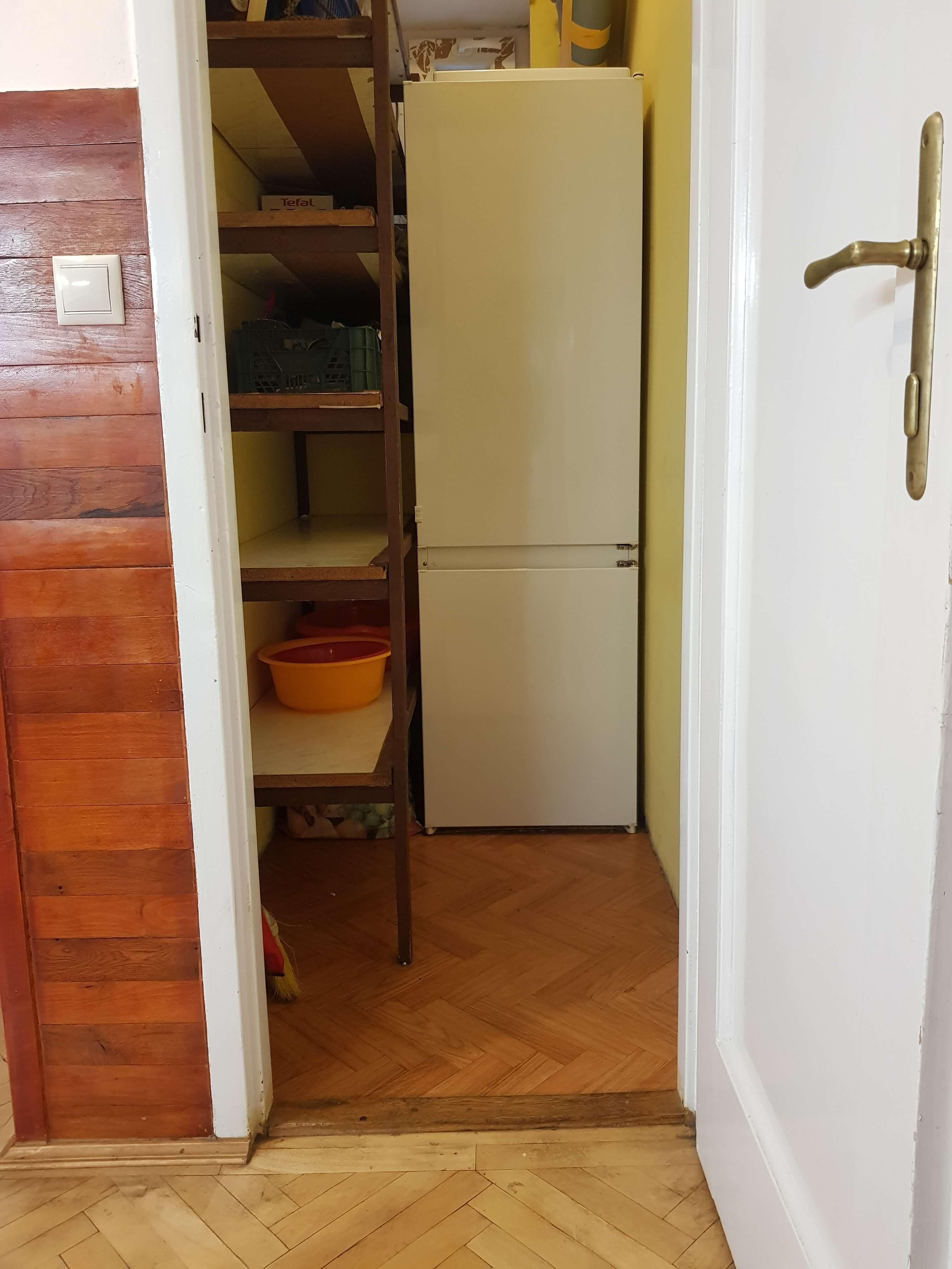 Predaj exkluzívneho 2 izb. bytu, staré mesto, Šancová ulica, Bratislava, 75m2, kompletne zariadený-10
