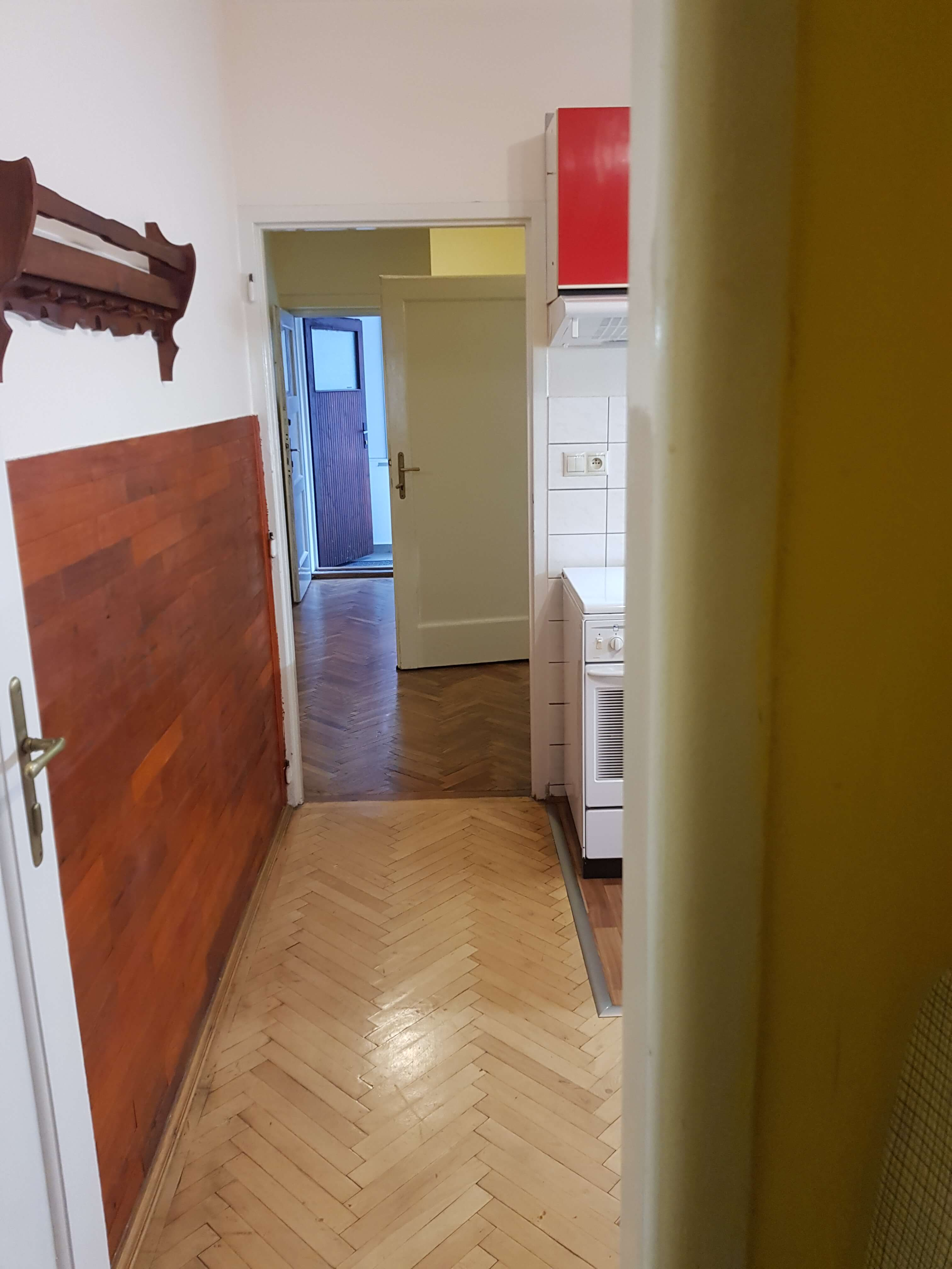 Predaj exkluzívneho 2 izb. bytu, staré mesto, Šancová ulica, Bratislava, 75m2, kompletne zariadený-9