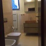 Luxusný 3 izbový byt v centre BA, 88m2, Dunajská 48, balkón 6m, garážové státie,klimatizácia, krb-4
