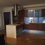 Luxusný 3 izbový byt v centre BA, 88m2, Dunajská 48, balkón 6m, garážové státie,klimatizácia, krb-3