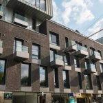 Luxusný 3 izbový byt v centre BA, 88m2, Dunajská 48, balkón 6m, garážové státie,klimatizácia, krb-0