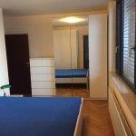Luxusný 3 izbový byt v centre BA, 88m2, Dunajská 48, balkón 6m, garážové státie,klimatizácia, krb-5
