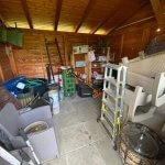 Predané: Predaj Rodinný dom v Šoporni, v tichej lokalite, pozemok 674m2, úžitková plocha 181m2,záhrada, kôlňa-34