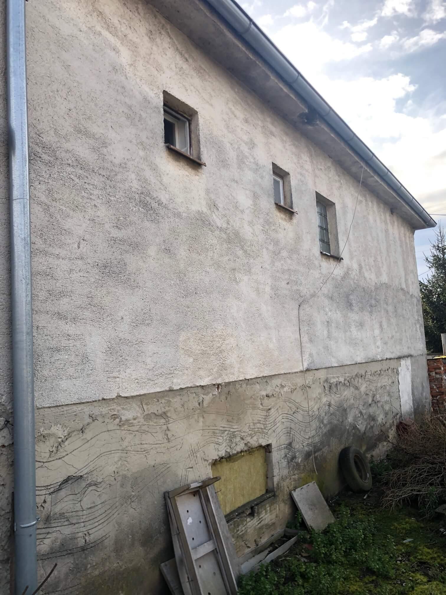 Exkluzívne: Rodinný dom, 4 izbový, Šalgočka úžitková 140m2, podpivničenie 120m2, pozemok 1500m2-23