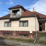 Exkluzívne: Rodinný dom, 4 izbový, Šalgočka úžitková 140m2, podpivničenie 120m2, pozemok 1500m2-7
