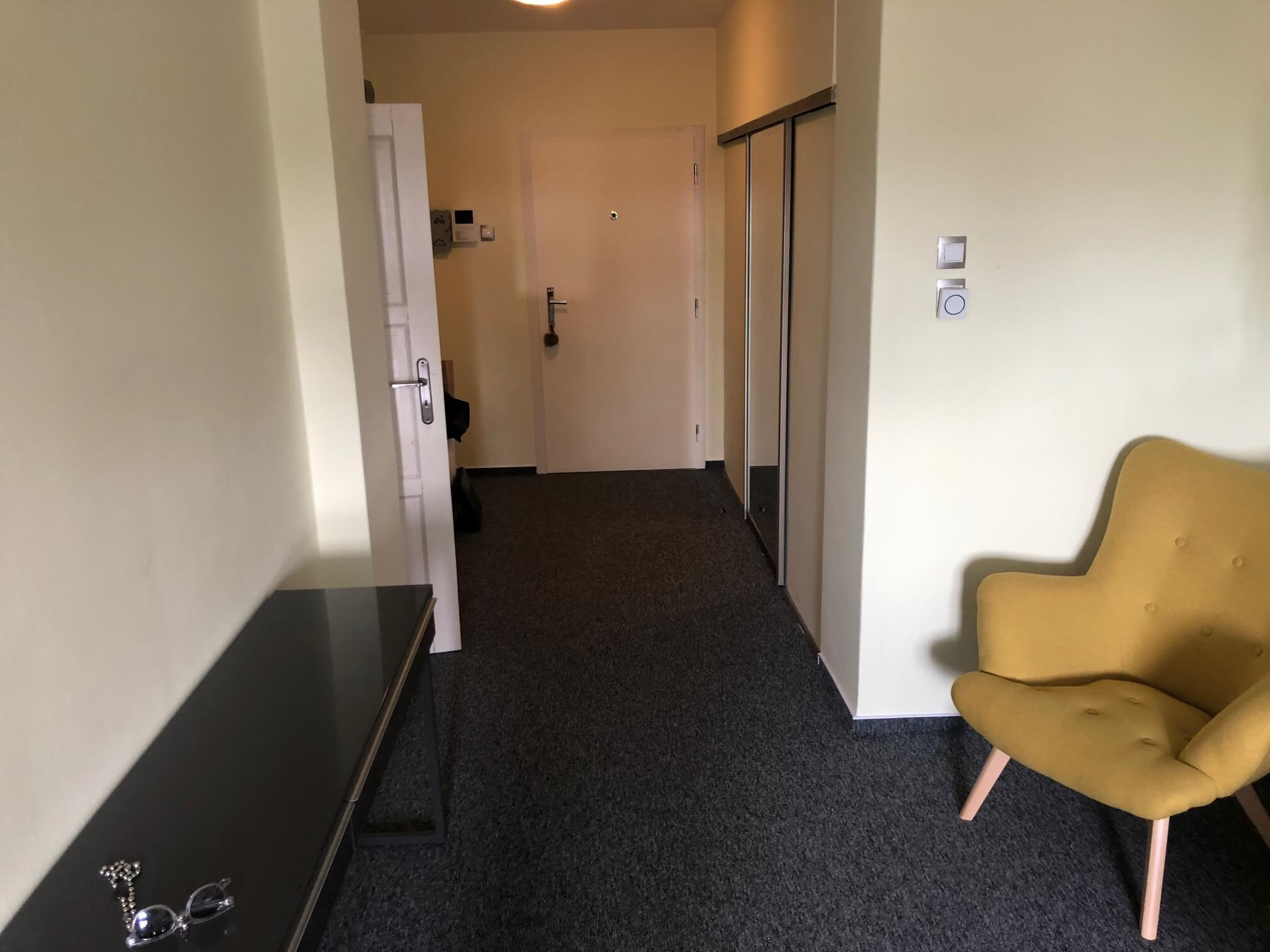 Na prenájom exkluzívne 2 izbový byt, 73,34m2, v Centre BA, Gorkeho 7, 7 poschodie-29