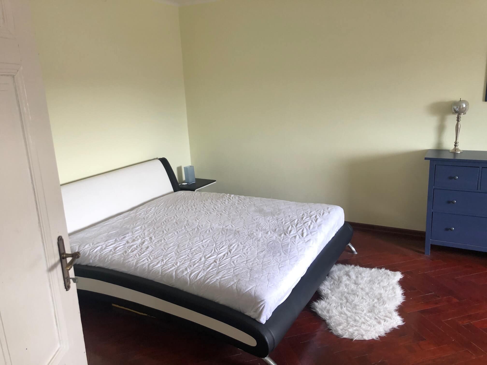 Na prenájom exkluzívne 2 izbový byt, 73,34m2, v Centre BA, Gorkeho 7, 7 poschodie-1
