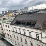 Na prenájom exkluzívne 2 izbový byt, 73,34m2, v Centre BA, Gorkeho 7, 7 poschodie-16