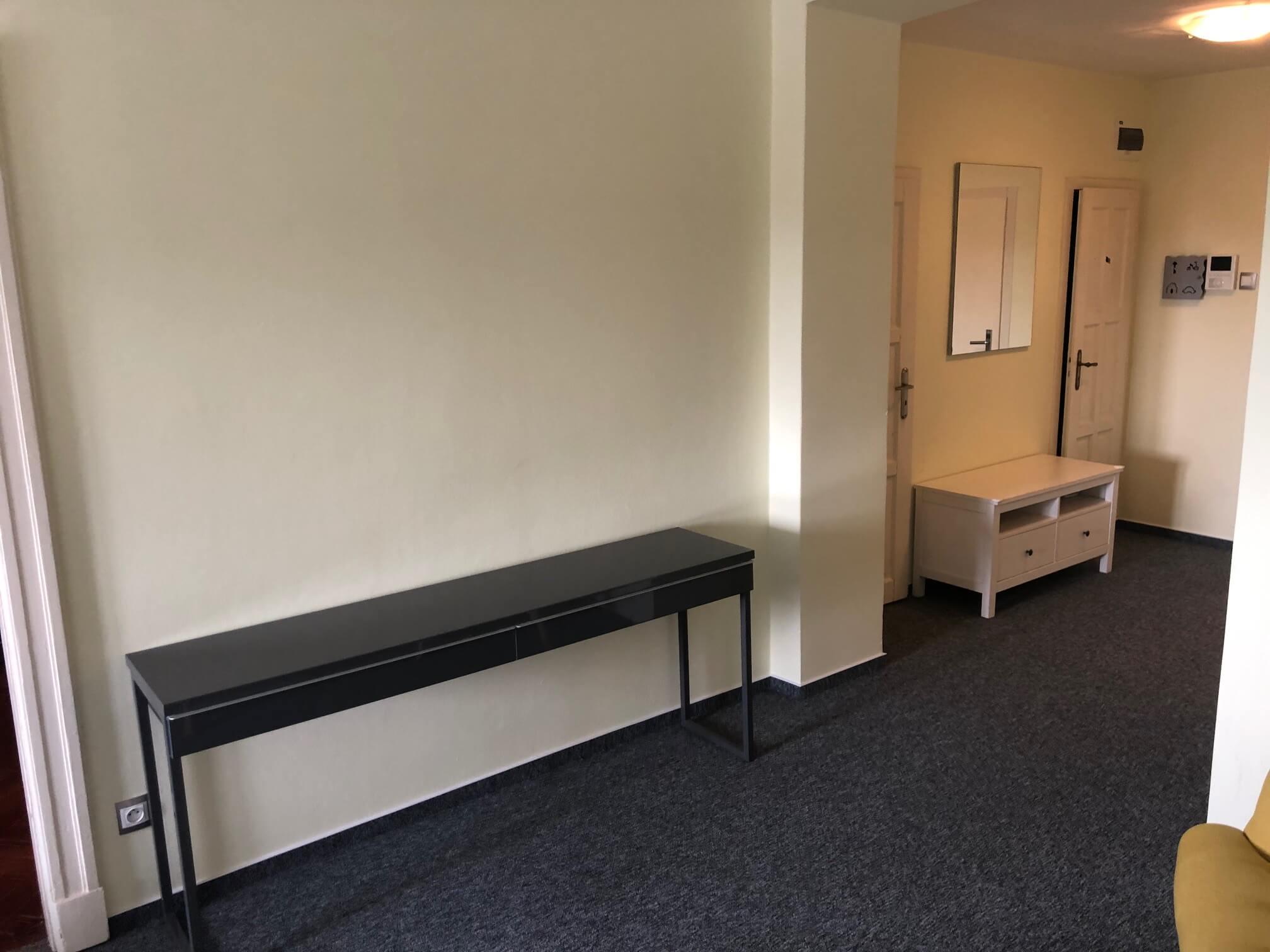 Na prenájom exkluzívne 2 izbový byt, 73,34m2, v Centre BA, Gorkeho 7, 7 poschodie-14
