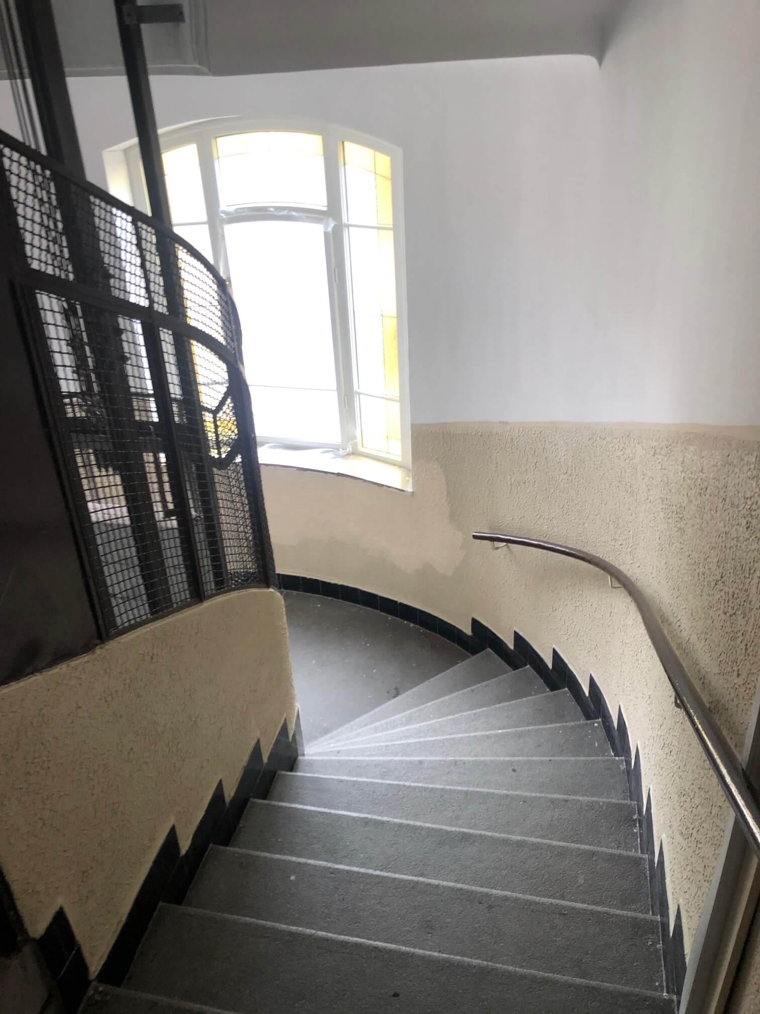 Na prenájom exkluzívne 2 izbový byt, 73,34m2, v Centre BA, Gorkeho 7, 7 poschodie-12