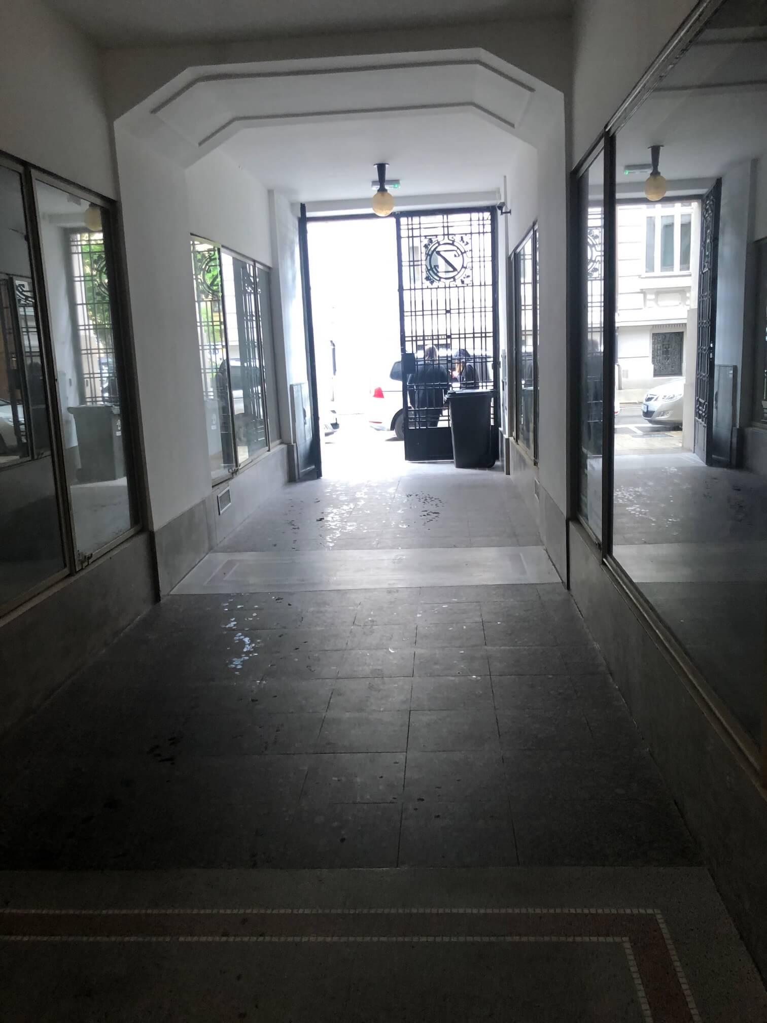 Na prenájom exkluzívne 2 izbový byt, 73,34m2, v Centre BA, Gorkeho 7, 7 poschodie-22