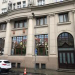 Na prenájom exkluzívne 2 izbový byt, 73,34m2, v Centre BA, Gorkeho 7, 7 poschodie-0