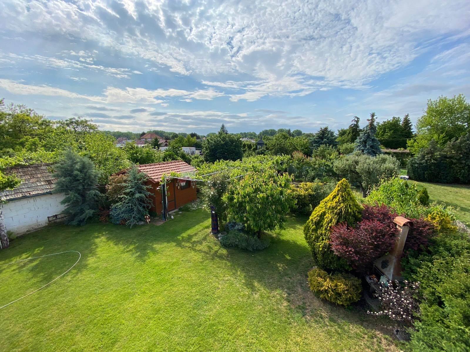 Predané: Predaj Rodinný dom v Šoporni, v tichej lokalite, pozemok 674m2, úžitková plocha 181m2,záhrada, kôlňa-4