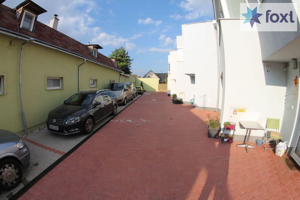 Prenájom 4izb Novostavby RD kompletne zariadneného,Hrachova, Prievoz, Bratislava 281m2, záhrada 65m2-37