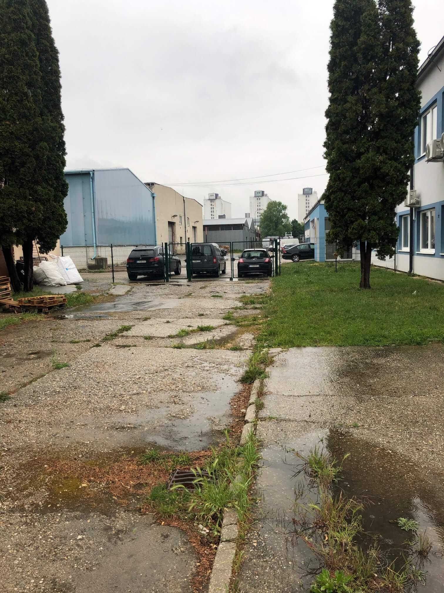Skladová, výrobná plocha v hlavnom sklade, 2000m2, ulica Skladová, Trnava-7
